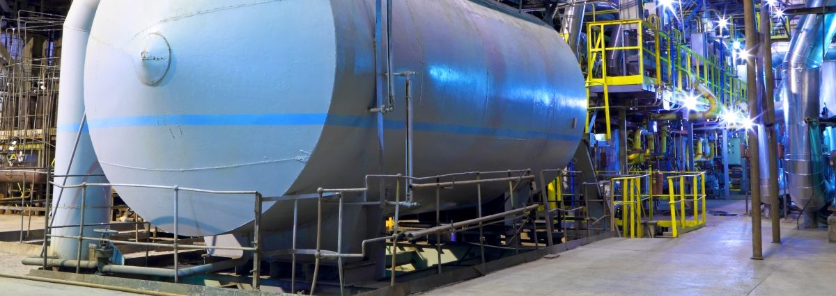 Ammonia – Chemical Processing