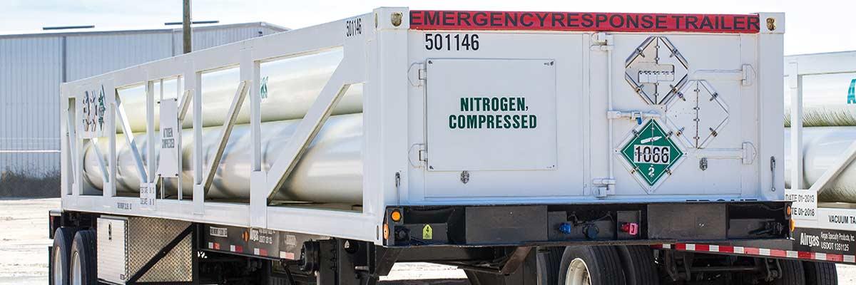 Hydrogen Chloride Safety