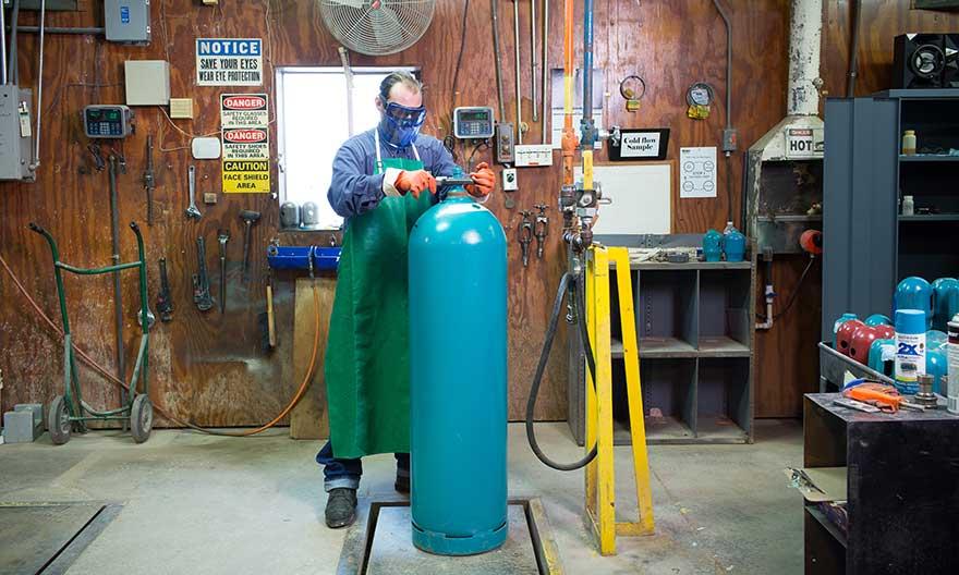 Cylinder-filling-Step-2