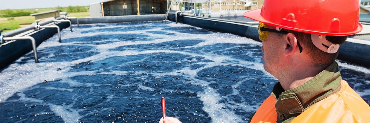 Ammonia – Water Treatment